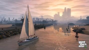 Grand Theft Auto V new screenshots 02