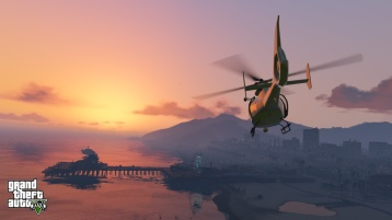 Grand Theft Auto V new screenshots 03