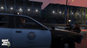 Grand Theft Auto V new screenshots 05