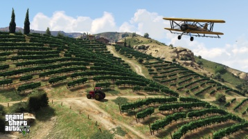 Grand Theft Auto V new screenshots 10