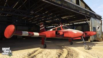 Grand Theft Auto V screenshots 01