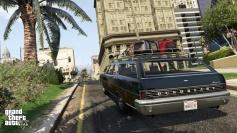 Grand Theft Auto V screenshots 04