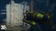 Grand Theft Auto V screenshots 05