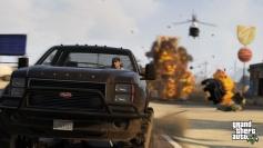 Grand Theft Auto V screenshots 07