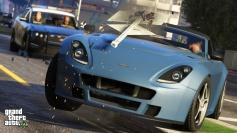 Grand Theft Auto V screenshots 09