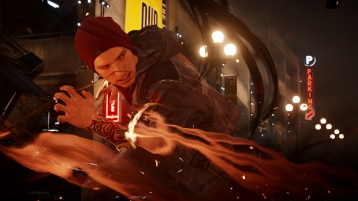 infamous second son PS4 images 01