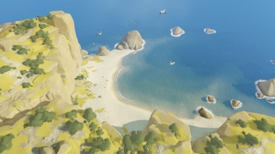 Rime PS4 Tequila Works images 04