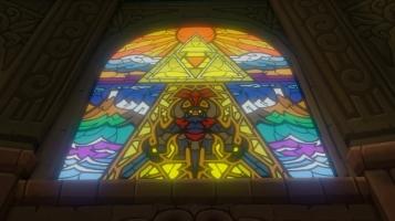 The Legend of Zelda The Wind Waker HD screenshots 02