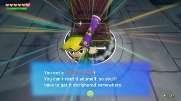 The Legend of Zelda The Wind Waker HD screenshots 04