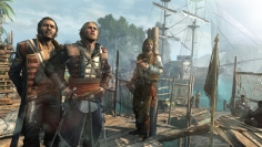 Assassin's Creed IV Black Flag screenshots 03