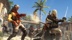 Assassin's Creed IV Black Flag screenshots 10