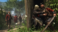 Assassin's Creed IV Black Flag screenshots 11