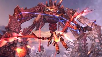 Crimson Dragon screenshots 04