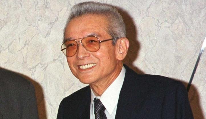 Hiroshi Yamauchi RIP