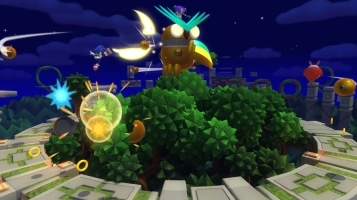 Sonic Lost World screenshots Wii U 06