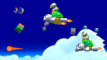 Sonic Lost World screenshots Wii U 12