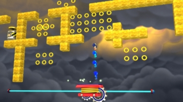 Sonic Lost World screenshots Wii U 13