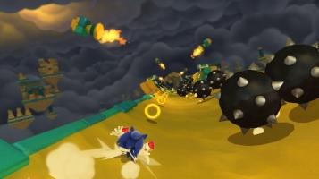 Sonic Lost World screenshots Wii U 14