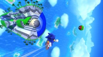Sonic Lost World screenshots Wii U 15