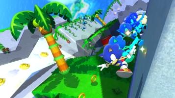 Sonic Lost World screenshots Wii U 16