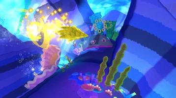 Sonic Lost World screenshots Wii U 17