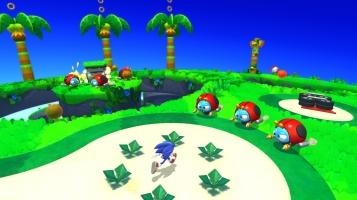 Sonic Lost World screenshots Wii U 18