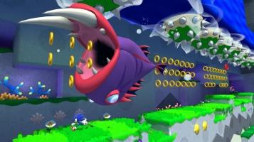 Sonic Lost World screenshots Wii U 20