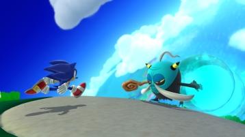 Sonic Lost World screenshots Wii U 21