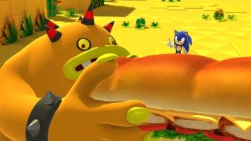 Sonic Lost World screenshots Wii U 23