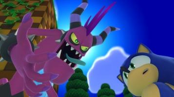 Sonic Lost World screenshots Wii U 24