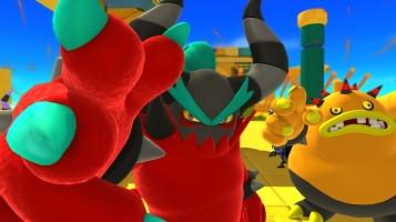 Sonic Lost World screenshots Wii U 26