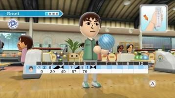 Wii Sports Club screenshots 01