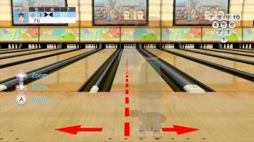 Wii Sports Club screenshots 02