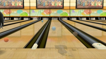 Wii Sports Club screenshots 03