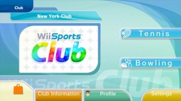 Wii Sports Club screenshots 06