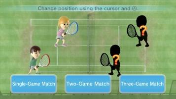 Wii Sports Club screenshots 08
