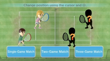 Wii Sports Club screenshots 08