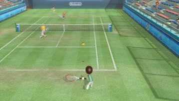 Wii Sports Club screenshots 09