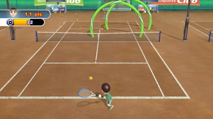 Wii Sports Club screenshots 11