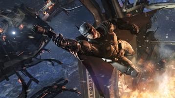 Batman Arkham Origins screenshots 01
