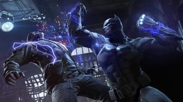 Batman Arkham Origins screenshots 02