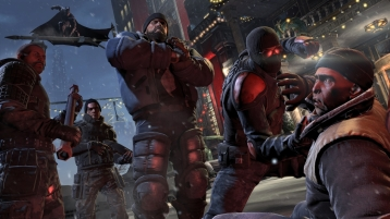 Batman Arkham Origins screenshots 03
