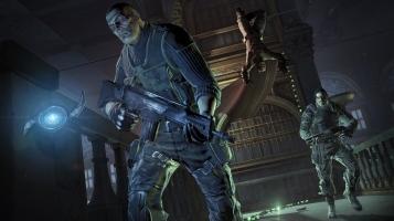Batman Arkham Origins screenshots 04
