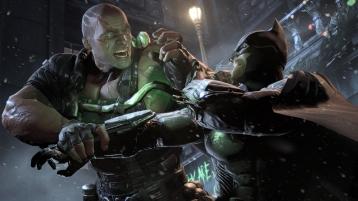 Batman Arkham Origins screenshots 05