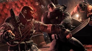 Batman Arkham Origins screenshots 07