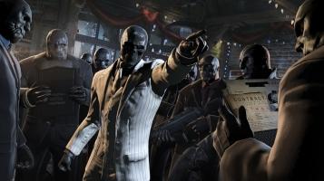 Batman Arkham Origins screenshots 08