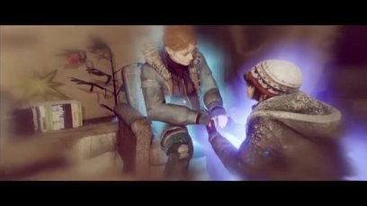 beyound-two-souls-game-preview-animation