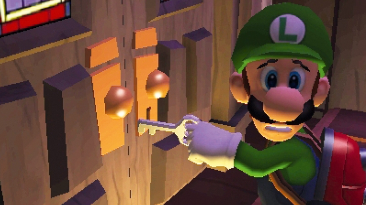 LuigisMansion2