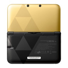 Nintendo 3DS special edition zelda a link between worlds 03