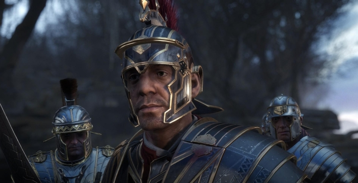 Ryse Son of Rome 02